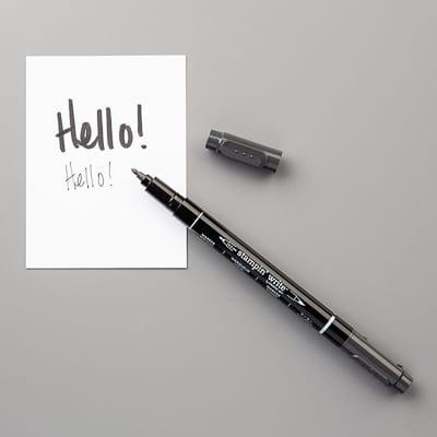 Stampin' Write Marker In Schwarz