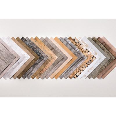 Designerpapier Im Block Holzdekor