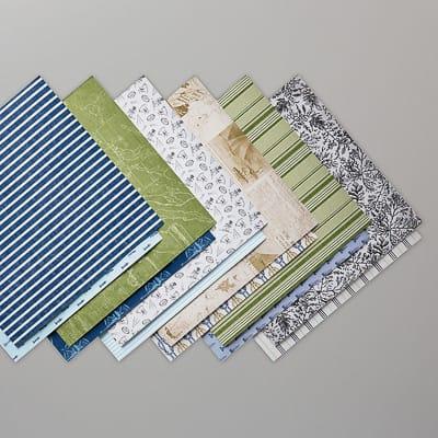 Designerpapier Meer Der Möglichkeiten