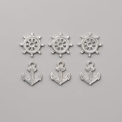 Metall-Accessoires Ahoi