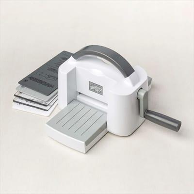 Mini-Stanz- Und Prägemaschine